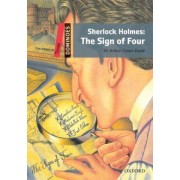 Dominoes: Three: Sherlock Holmes: The Sign of Four Pack by Arthur Conan Doyle