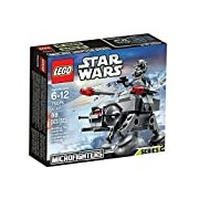 Star Wars LEGO AT-AT Driver Minifigure