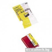 CANON BJI-201Y Yellow InkJet Cartridge (BEF47-0561500)
