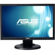 """Asus VW199TL 19"""" VGA DVI Monitor with Speakers"""
