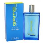 Davidoff Cool Water Game Eau De Toilette Spray 3.4 oz / 100.55 mL Men's Fragrance 424447