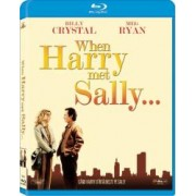 WHEN HARRY MET SALLY BluRay 1989