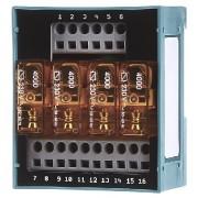 WPR-2 - Wendepolrelais-Umsetzer 230V/24V-DC - Aktionspreis