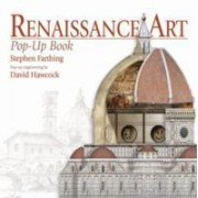 Renaissance Art Pop-up Book by Stephen Farthing