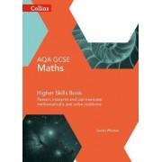 GCSE Maths AQA Higher Reasoning and Problem Solving Skills Book by Sandra Wharton