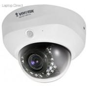 VIVOTEK FD8372 5MP Full HD Smart Focus System Dome Camera