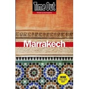 Time Out Marrakech City Guide by Time Out Guides Ltd.