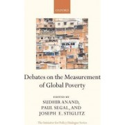 Debates on the Measurement of Global Poverty by Tutor in Economics Sudhir Anand