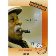 Pio Leiva - Live in Amsterdam (0821895982321) (1 DVD)