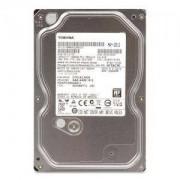 твърд диск Toshiba 500GB, 3.5' SATA 7200, 32MB - TSH-DT01ACA050