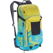 Evoc FR Trail 20L Women Amarelo