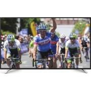 Televizor LED 123 cm Sharp LC-49CFE6242E Full HD Smart Tv Bonus Cablu Kabelwelt HDMI 1.4