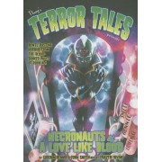 Tharg's Terror Tales Presents: Necronauts and Love Like Blood by Gordon Rennie