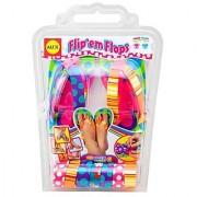 Alex Toys Spa Flip Em Flops Large