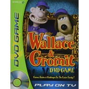 Wallace & Gromit(TM) DVD Game