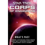 Star Trek: SCE: What's Past by Terri Osborne