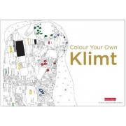 Colour Your Own KLIMT by Not Known