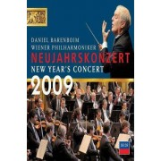 Wiener Philharmoniker - New Year's Day Concert (0044007433188) (1 BLU-RAY)