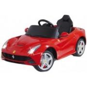 Masinuta electrica Jamara Ferrari F12 Berlinetta