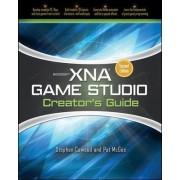 Microsoft XNA Game Studio Creator's Guide by Stephen Cawood