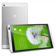 HUAWEI MediaPad M1-303 Android 4.2 Quad-Core 4G Phone Tablet PC w / 1 Go de RAM , 8 Go de ROM - Argent