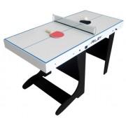 2 in 1 összecsukható ping pong asztal