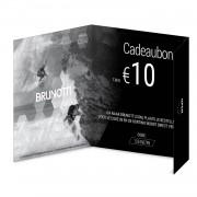 Brunotti Giftcard 10 Euro Uni