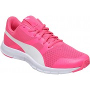 Puma Flexracer DP Running Shoes(Pink)