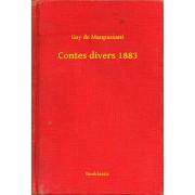 Contes divers 1883 (eBook)