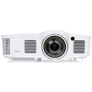 Videoproiector Optoma GT1080e, 3000 lumeni, 1920 x 1080, Contrast 25000:1, FULL 3D, Short Throw, HDMI
