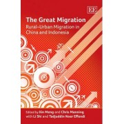 The Great Migration by Xin Meng