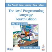 The Java Programming Language by James Gosling