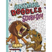 Animal Doodles with Scooby-Doo!