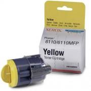 Toner Xerox 106R01204 yellow