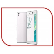 Sony Сотовый телефон Sony F3212 Xperia XA Ultra Dual White
