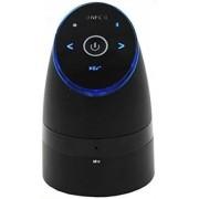 Boxa Portabila Adin Vibration Speaker MMDF2N, Handsfree, Bluetooth, NFC (Negru)