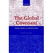 The Global Covenant by Associate Professor of Film Robert Jackson