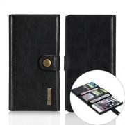 DG. MING notesztok iPhone 6 PLUS / 6s PLUS telefonhoz - FEKETE