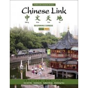 Chinese Link: Level 1, Part 2 by Sue-Mei Wu