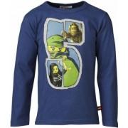 Lego Wear Ninjago T-shirt 110 cm (Tristan 105 - Blue 15525-573)