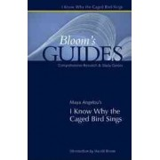 I Know Why the Caged Bird Sings by Prof. Harold Bloom