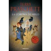 La corona de hielo / Wintersmith by Terry Pratchett