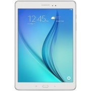 "Tableta Samsung Galaxy Tab A 9.7 T550, Procesor Quad-Core 1.2GHz, TFT Capacitive touchscreen 9.7"", 1.5GB RAM, 16GB Flash, 5MP, Wi-Fi, Android (Alb)"