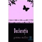 Declaratia - Gemma Malley