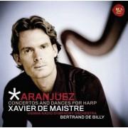 Xavier de Maistre - Aranjuez (0886976443627) (1 CD)