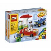 LEGO Cars Building Set 139pieza(s) - juegos de construcción (Multicolor)