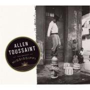 Allen Toussaint - Bright Mississippi (0075597992878) (1 CD)