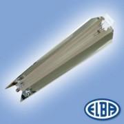 Kórházi baktericid lámpa BSR-02 2x30W IP20 Elba