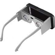 Husa VR Case II Cu Ochelari Inteligenti Cu Asamblare Negru Argintiu APPLE iPhone 6 Plus/6s Plus STAR