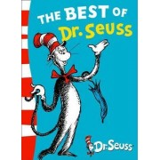 The Best of Dr. Seuss by Dr. Seuss